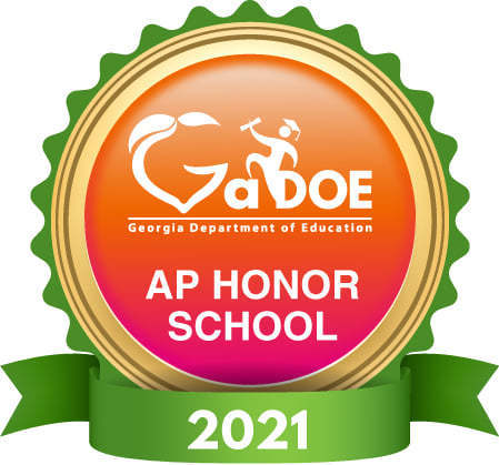 Thomasville High named AP Honor School