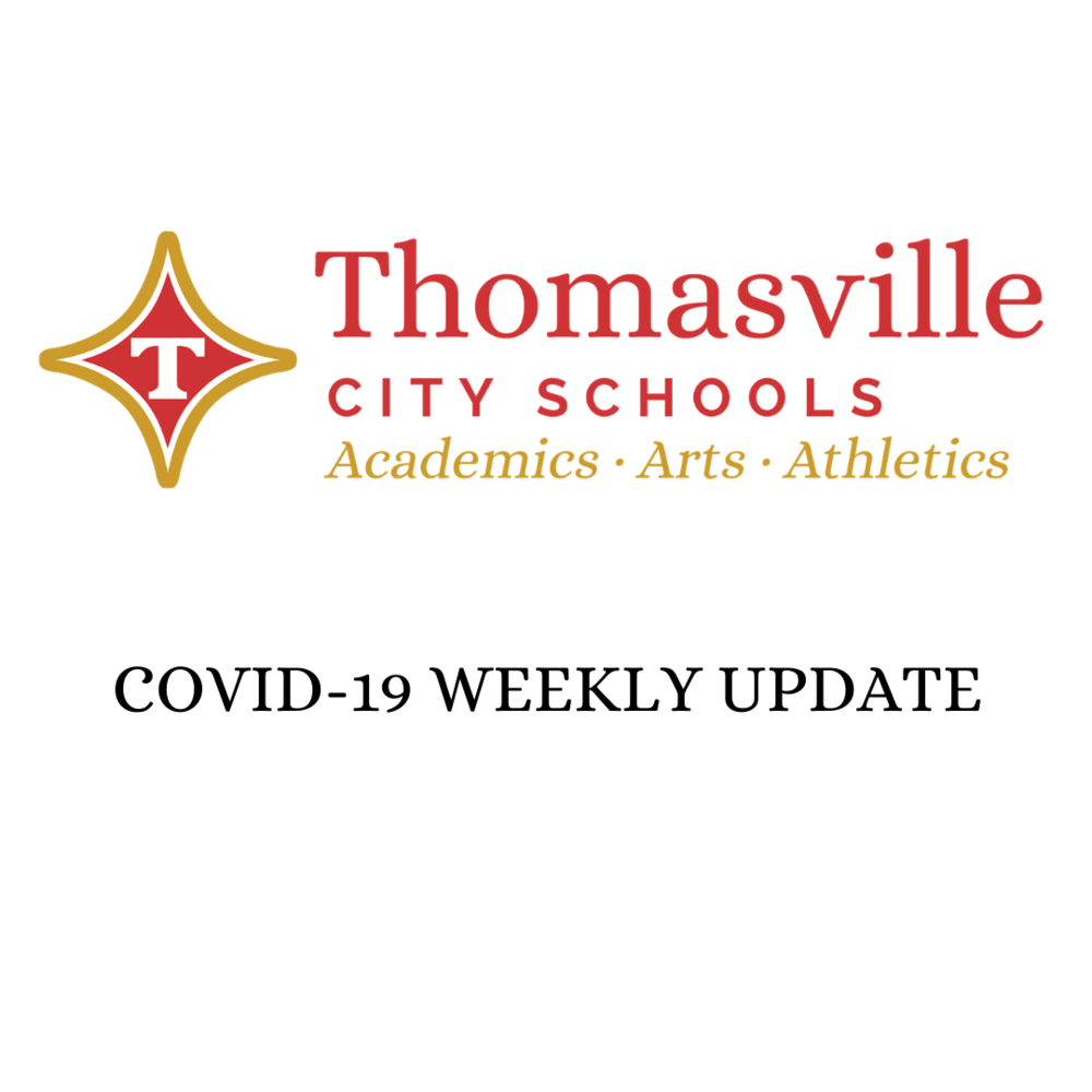 Weekly COVID-19 Update: Sept. 8-11