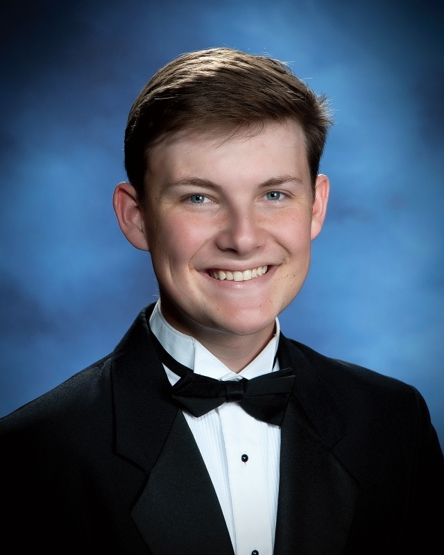 Sizemore Named as Finalist for Jefferson Scholars Foundation