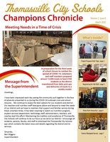 March 2020 Champions Chronicle