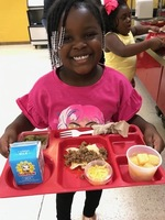 TCS Celebrates National School Lunch Week