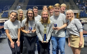 Mathletes Win Georgia Southwestern Math Tournament