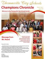 Champions Chronicle