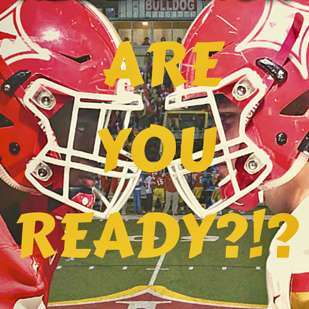 Are you ready?!?