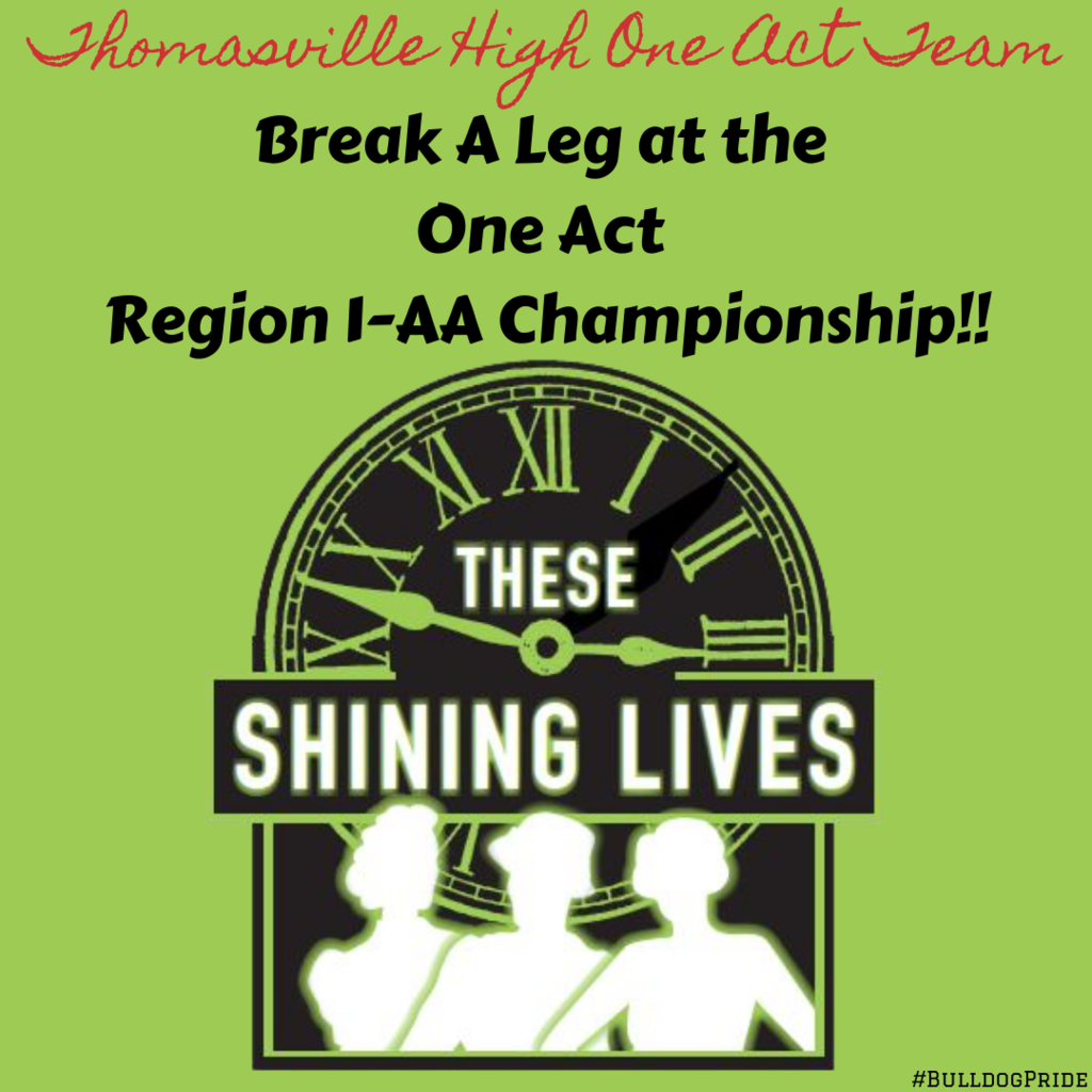 one act region