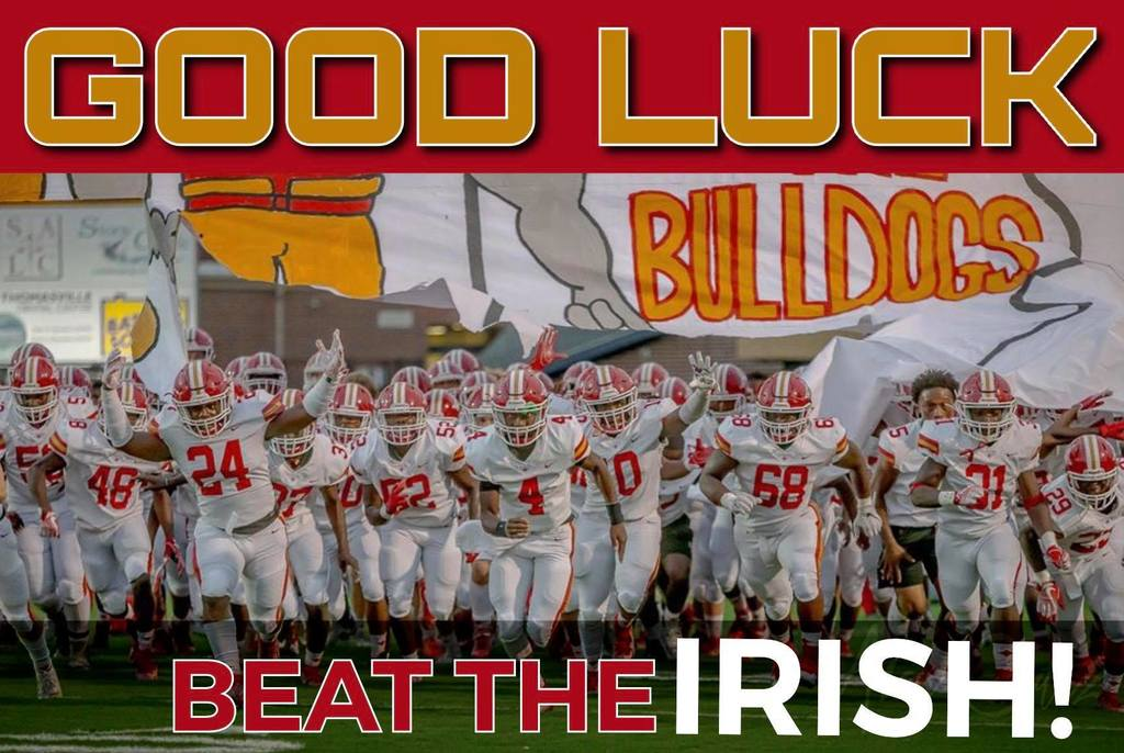Beat The Irish