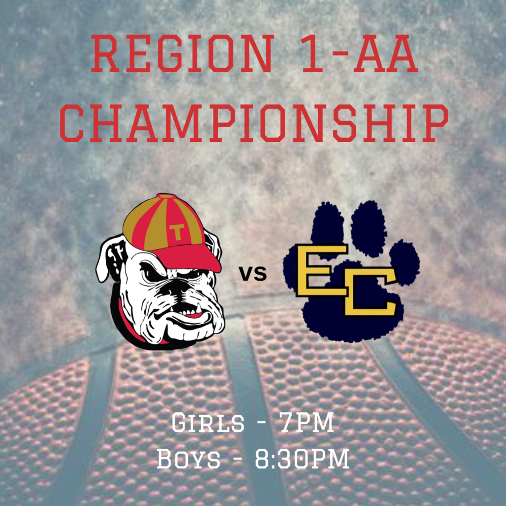 Basketball Region Championship