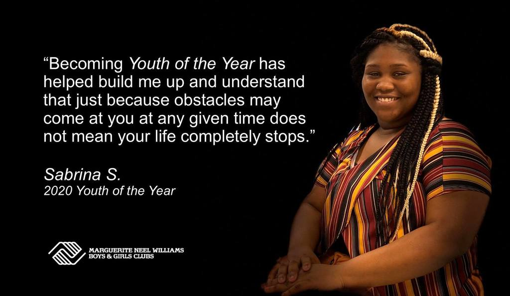 Youth of Year