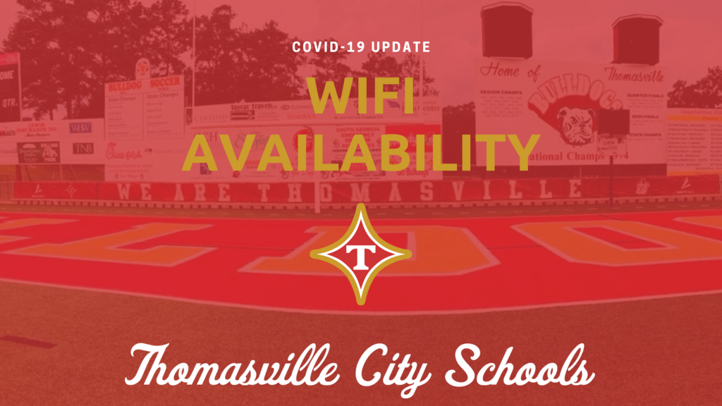WiFi Availability