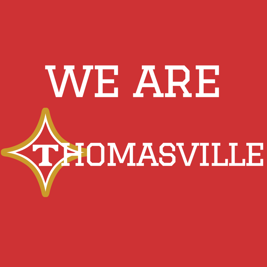we are thomasville