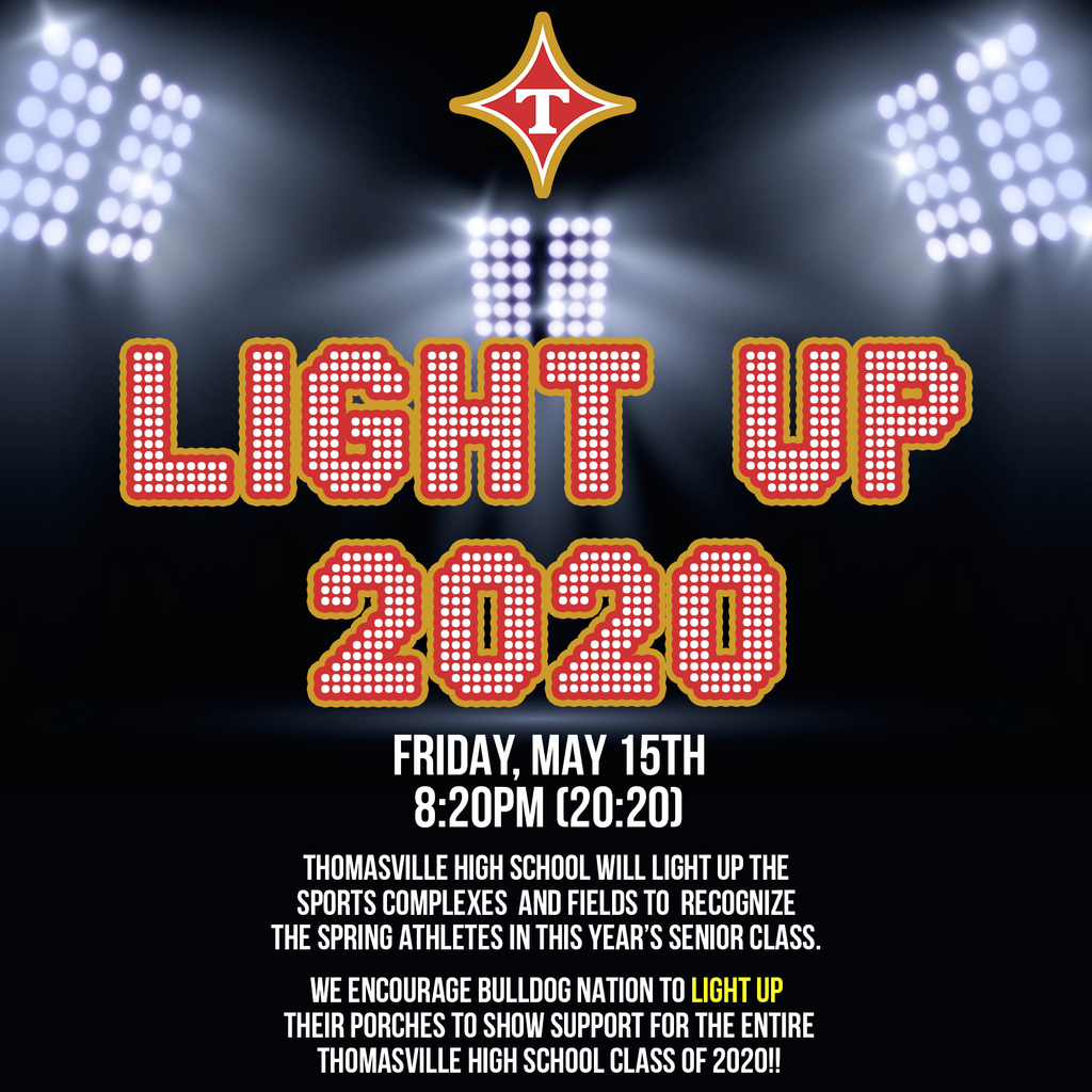 Light Up 2020